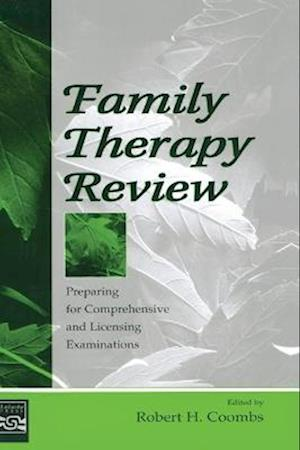 Family Therapy Review