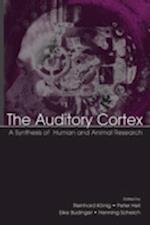 The Auditory Cortex af Eike Budinger, Henning Scheich, Peter Heil