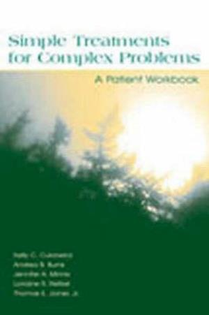 Bog, paperback Simple Treatments for Complex Problems af Kelly C Cukrowicz, Thomas E Joiner