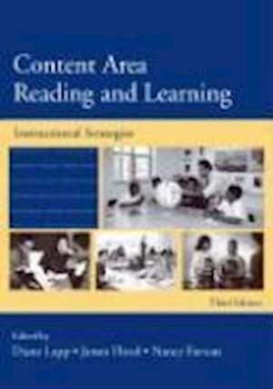 Content Area Reading and Learning