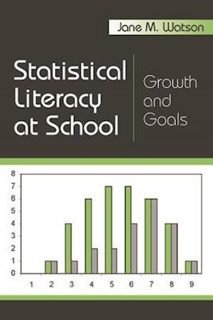 Statistical Literacy at School : Growth and Goals