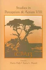 Studies in Perception and Action VIII (Studies in Perception & Action)