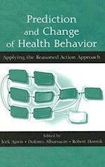 Prediction and Change of Health Behavior