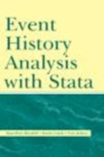 Event History Analysis with Stata af Hans-Peter Blossfeld