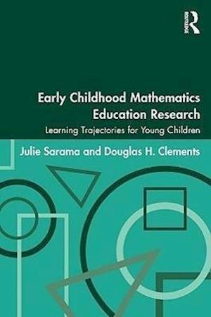Early Childhood Mathematics Education Research