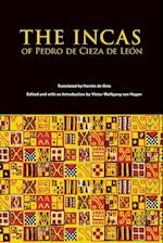 The Incas of Cieza de Leon (Civilization of the American Indian Paperback, nr. 53)