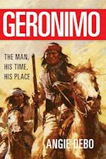 Geronimo (CIVILIZATION OF THE AMERICAN INDIAN SERIES)