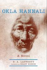 Okla Hannali af R. A. Lafferty