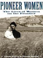 Pioneer Women (Oklahoma Paperbacks Edition)
