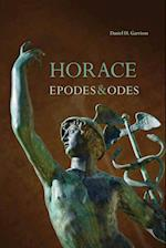 Horace: Epodes and Odes