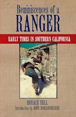 Reminiscences of a Ranger (Western Frontier Library Paperback, nr. 65)