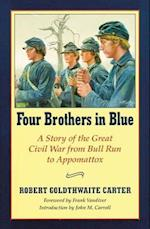 Four Brothers in Blue