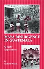 Maya Resurgence in Guatemala