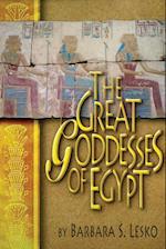The Great Goddesses of Egypt