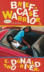 Briefcase Warriors (American Indian Literature Critical Studies Hardcover, nr. 38)