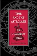 Time and the Astrolabe in the Cantebury Tales af Marijane Osborn