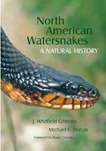 North American Watersnakes af Michael E. Dorcas, J. Whitfield Gibbons