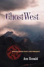 Ghostwest af Ann Ronald