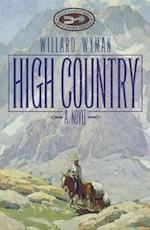 High Country af Willard Wyman