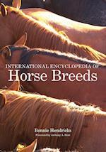 International Encyclopedia of Horse Breeds