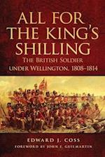 All for the King's Shilling (CAMPAIGNS AND COMMANDERS)