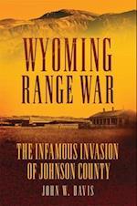 Wyoming Range War