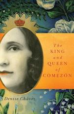 The King and Queen of Comezón (Chicana & Chicano Visions Of The Americas)