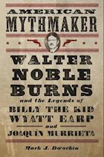 American Mythmaker