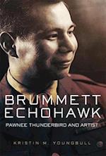 Brummett Echohawk