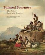 Painted Journeys (Charles M Russell Center Series on Art and Photography of t, nr. 17)