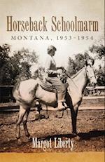 Horseback Schoolmarm