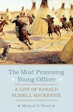 The Most Promising Young Officer