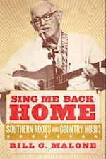 Sing Me Back Home (American Popular Music)