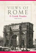Views of Rome (OKLAHOMA SERIES IN CLASSICAL CULTURE, nr. 55)