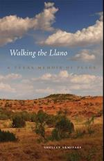 Walking the Llano