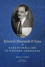 Edward Eberstadt & Sons