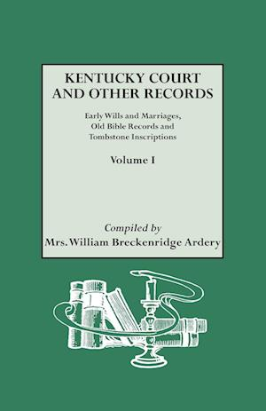 Kentucky Court and Other Records