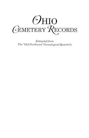 Ohio Cemetery Records
