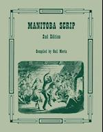 Manitoba Scrip. 2nd Edition af Gail Morin