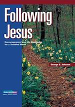 Intersections Following Jesus af George S. Johnson
