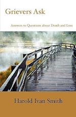 Grievers Ask af Harold Ivan Smith