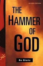 The Hammer of God af Bo Giertz