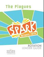 Spark Rotation Leader Guide the Plagues