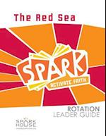 Spark Rotation Leader Guide the Red Sea