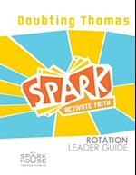 Spark Rotation Leader Guide af Dawn Rundman