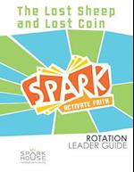 Spark Rotation Leader Guide the Lost Sheep and Lost Coin