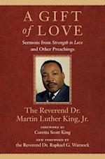 A Gift of Love (The King Legacy)