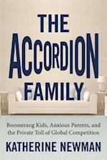 The Accordion Family af Katherine S. Newman