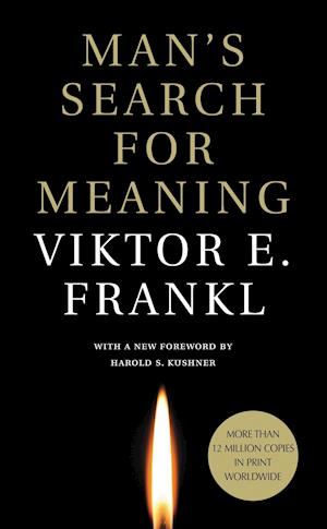 Bog, paperback Man's Search for Meaning af William J Winslade, Harold S Kushner, Viktor Frankl