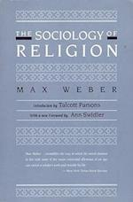 The Sociology of Religion af Ephraim Fischoff, Ephraim Fishoff, Max Weber